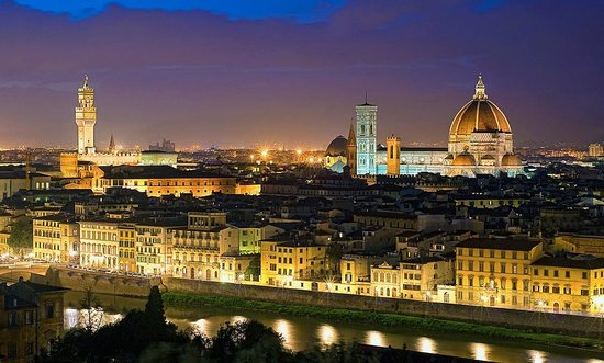 Florencia, Italia: Photo provided by 4Corners