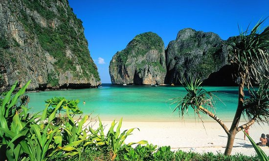Ko Phi Phi Don attractions