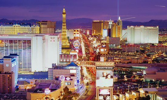 Las Vegas, NV: Photo provided by ©4Corners