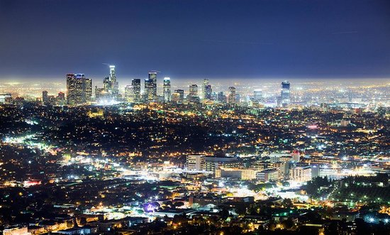 Los Angeles penginapan dan sarapan