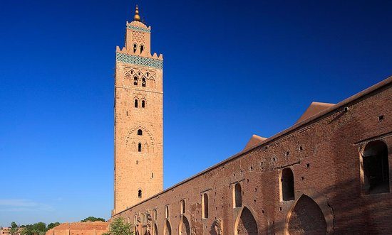 Marrakech, Marocko: Photo provided by 4Corners