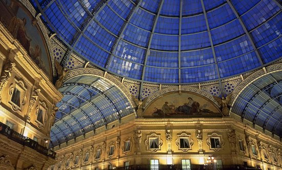 Milan attractions