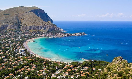 Palermo attractions