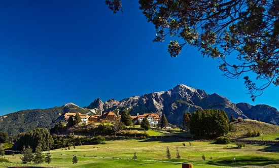 San Carlos de Bariloche, Argentyna: Photo provided by 4Corners