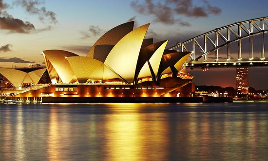 Hotel Near Sydney Opera House | Sydney Harbour Marriott