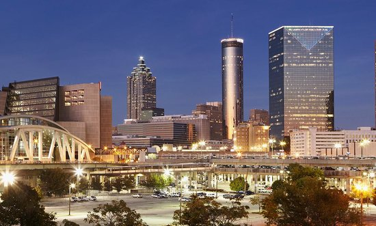 Atlanta hotels