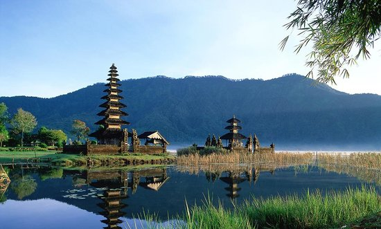 Bali attractions