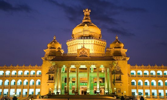 Restaurantes em Bangalore