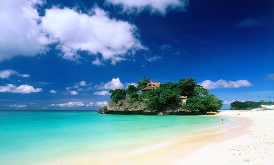 Boracay, Philippines: Photo provided by 4Corners