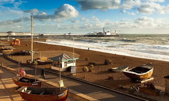 Brighton and Hove