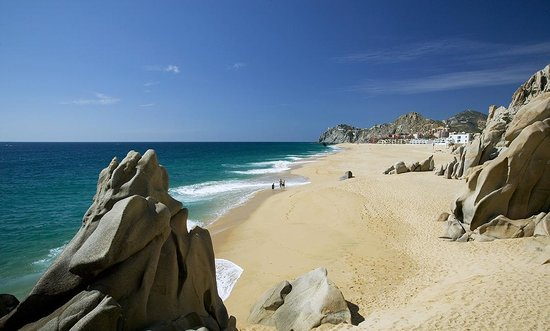 Sevrdheter i Cabo San Lucas