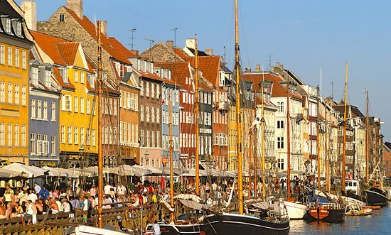 Copenhagen, Denmark: Photo provided by ©4Corners