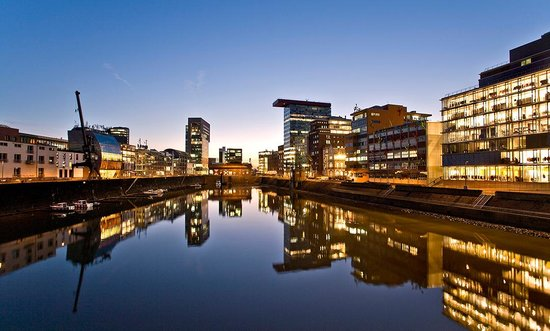 Dsseldorf, Alemania: Photo provided by 4Corners