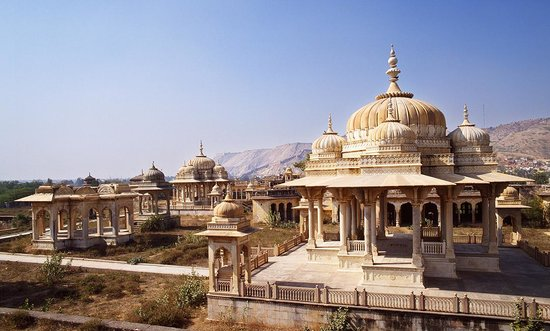 Jaipur, India: Photo provided by 4Corners