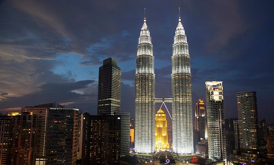 Kuala Lumpur, Malaysia: Photo provided by 4Corners