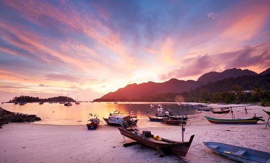 Langkawi, Maleisi: Photo provided by 4Corners