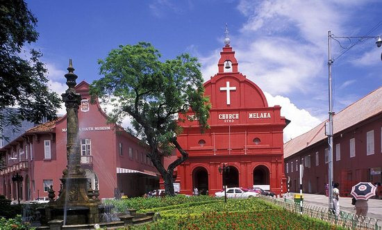 Melaka, Malezya: Photo provided by ©4Corners