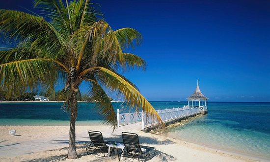 Montego Bay, Jamaïque : Photo provided by ©4Corners