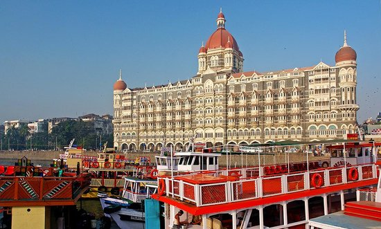 Mumbai attractions