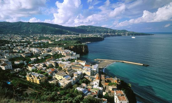 Province of Naples