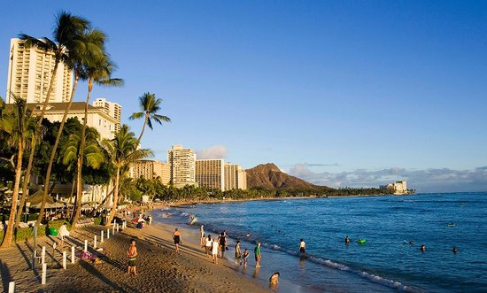 Oahu attractions