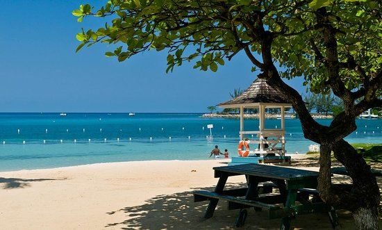 Ocho Rios, Jamaica: Photo provided by 4Corners