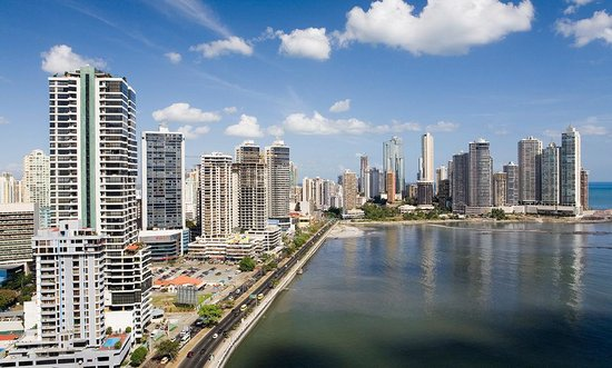 Panama City, Panama: Photo provided by 4Corners