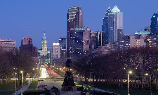 Philadelphia, Pensilvanya: Photo provided by ©4Corners