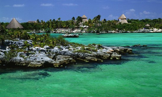 Puerto Morelos, Mexique : Photo provided by ©4Corners