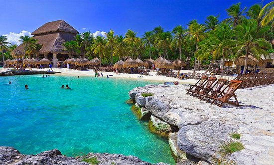 Riviera Maya, Mexique : Photo provided by ©4Corners