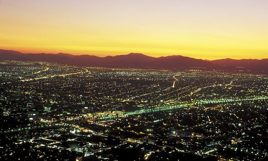 Santiago attractions