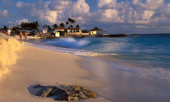 Bed and Breakfast i Saint-Martin / Sint Maarten