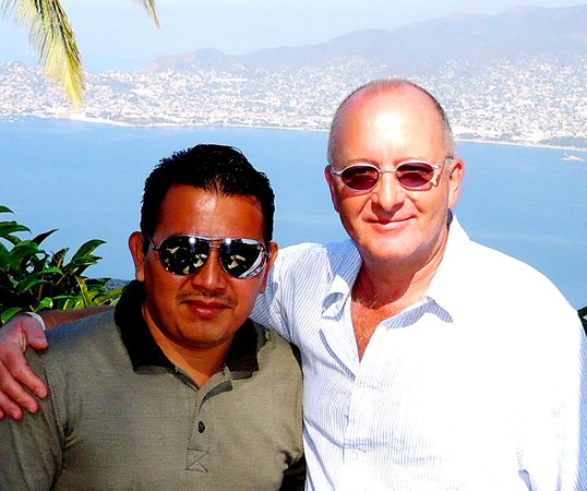 Acapulco for All Day Tours
