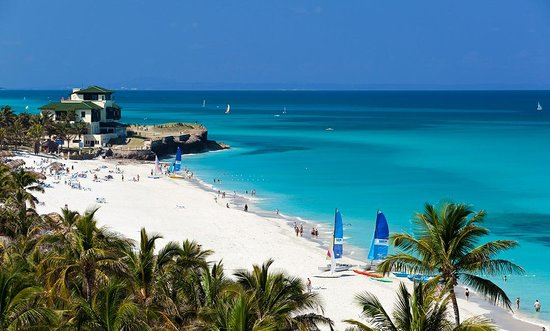 Varadero, Cuba : Photo provided by 4Corners 