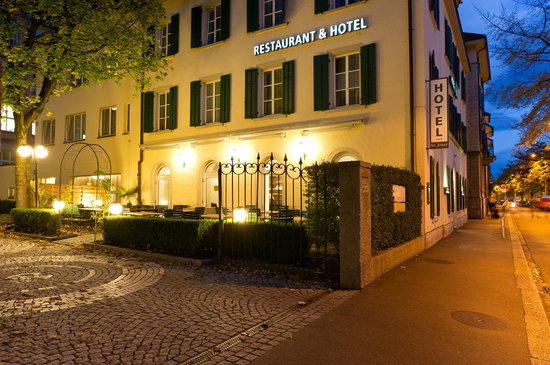 Photo of Hotel St. Josef Zürich