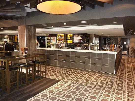 The craftsman bar and brasserie perth restaurant for Food bar cannington