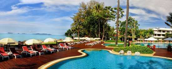 Photo of Novotel Rayong Rim Pae Resort