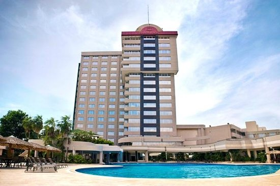 Photo of Crowne Plaza Hotel Maruma Hotel & Casino Maracaibo