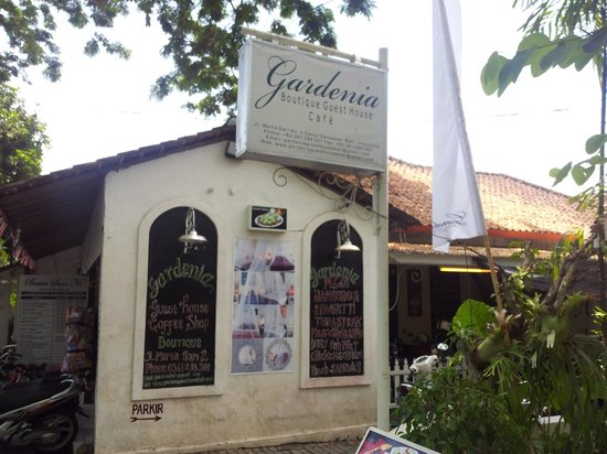 Gardenia Guesthouse