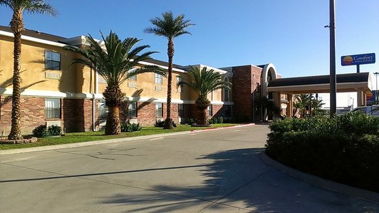 Comfort Inn & Suites Calallen