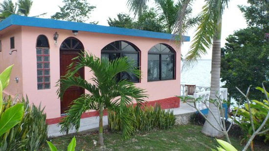 The casita picture of pehaltun villas bacalar tripadvisor for Villas bacalar