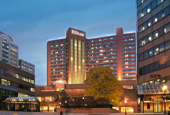 Hilton Albany