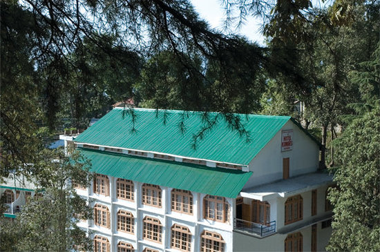 Photo of Hotel Kumar's Dalhousie