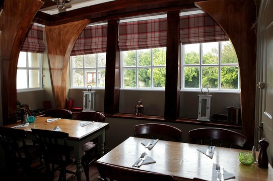Portesham, UK: Hardy's Restaurant