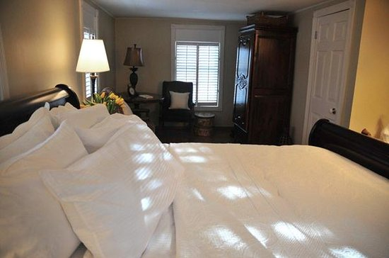 ‪Plantation House Bed and Breakfast‬