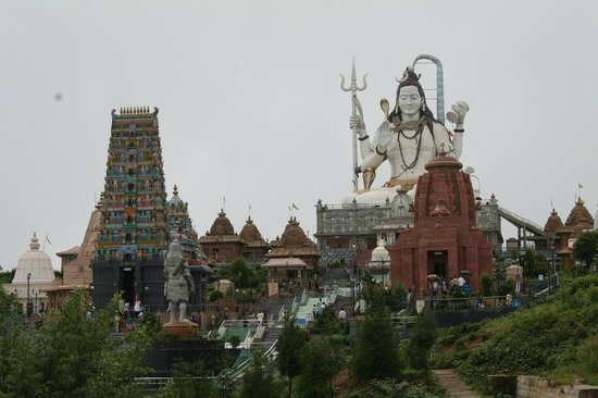 Namchi India  city images : newly constructed beautiful temple Reviews, Photos Char Dham ...