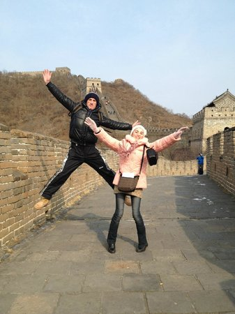 Photos of Tour Beijing - Nanxiaojie, Beijing