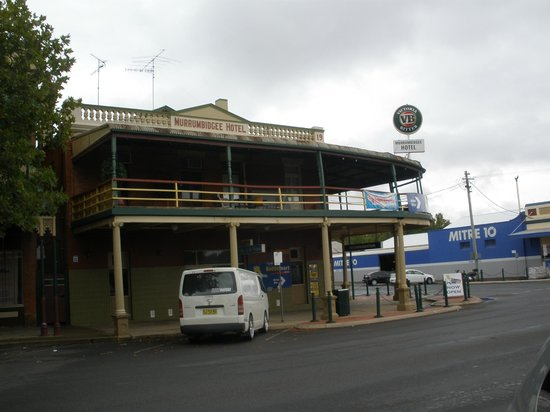 Murrumbidgee Hotel