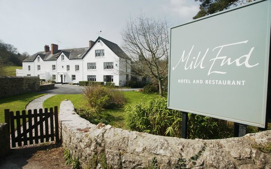Photo of Mill End Hotel Chagford