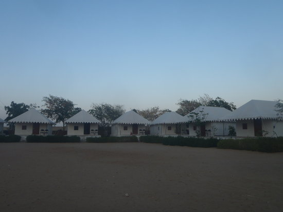 Thar Resort